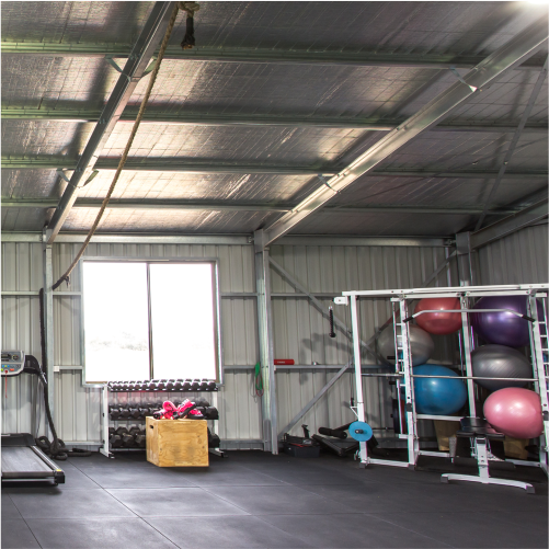 Rosy's Personal Training and Group Training Functional Training
